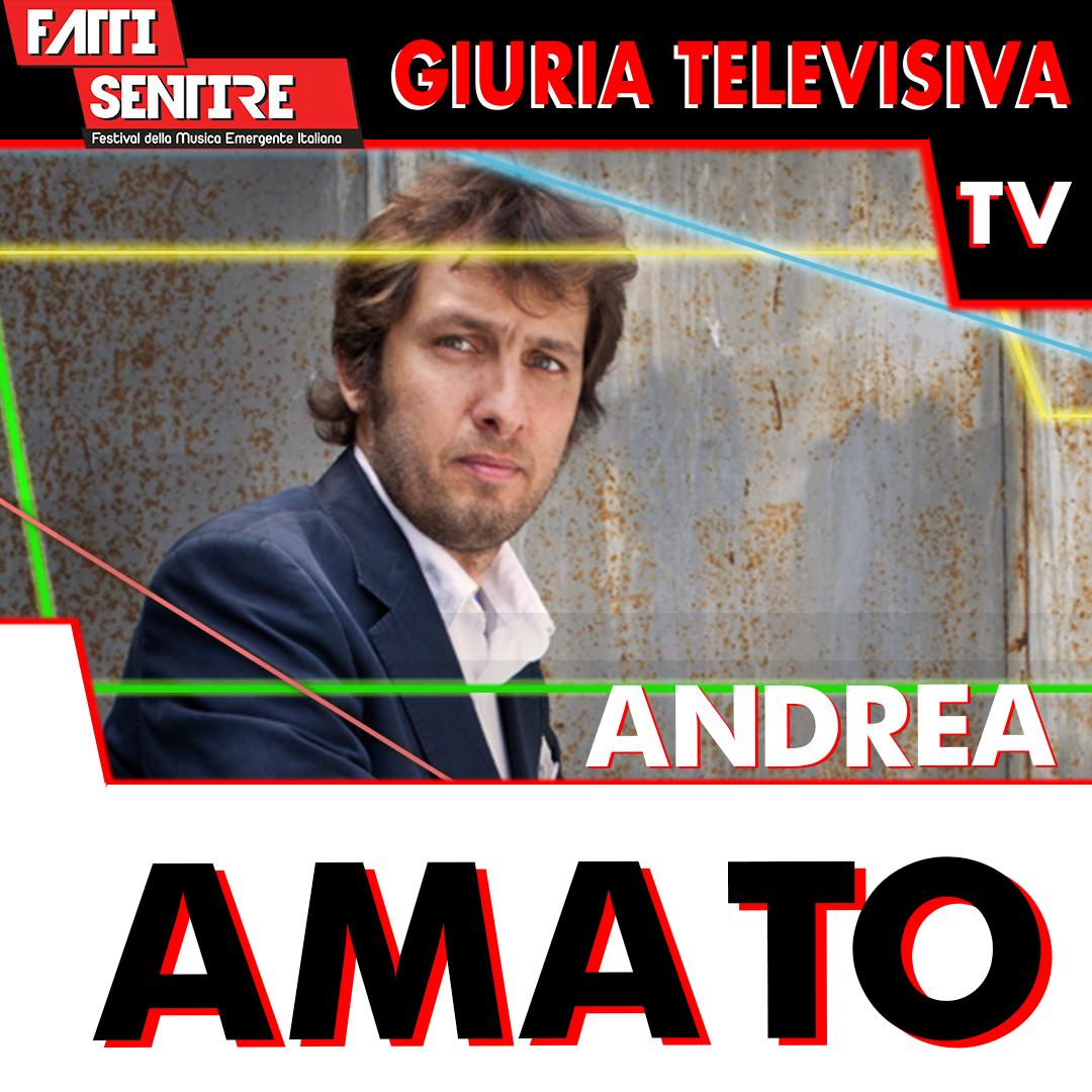 Andrea Amato
