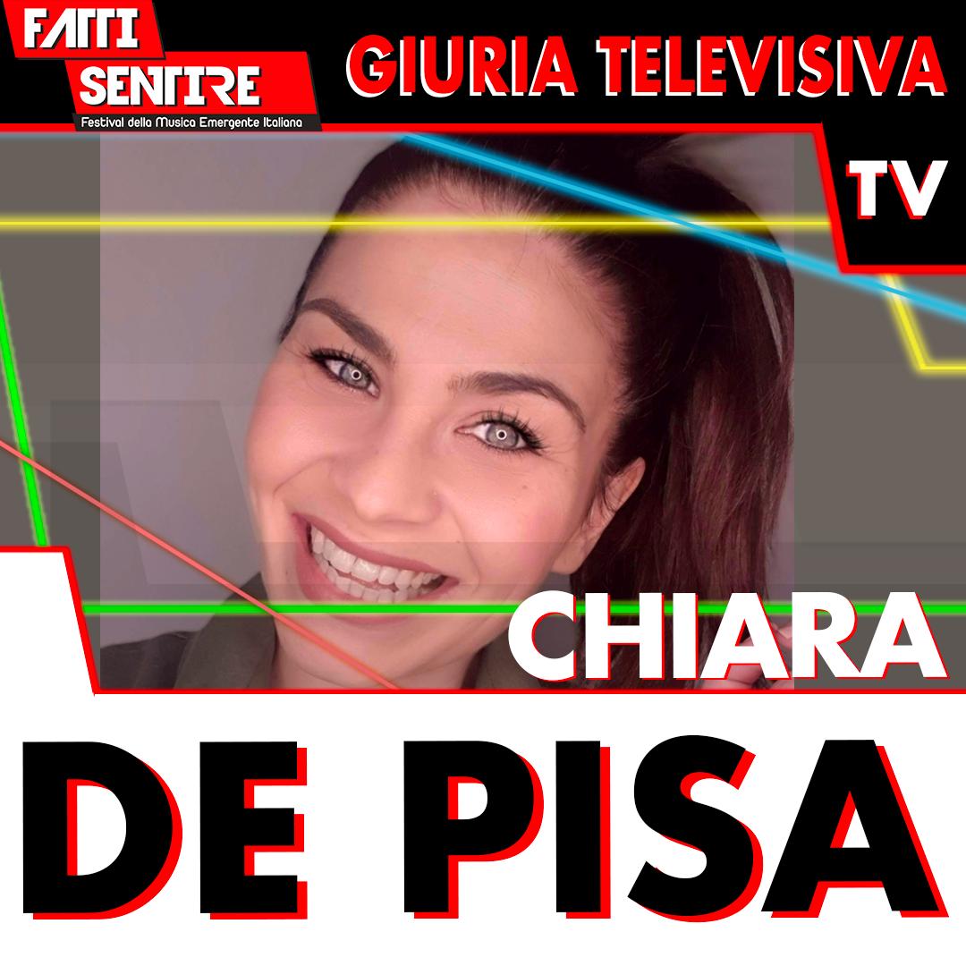 Chiara De Pisa