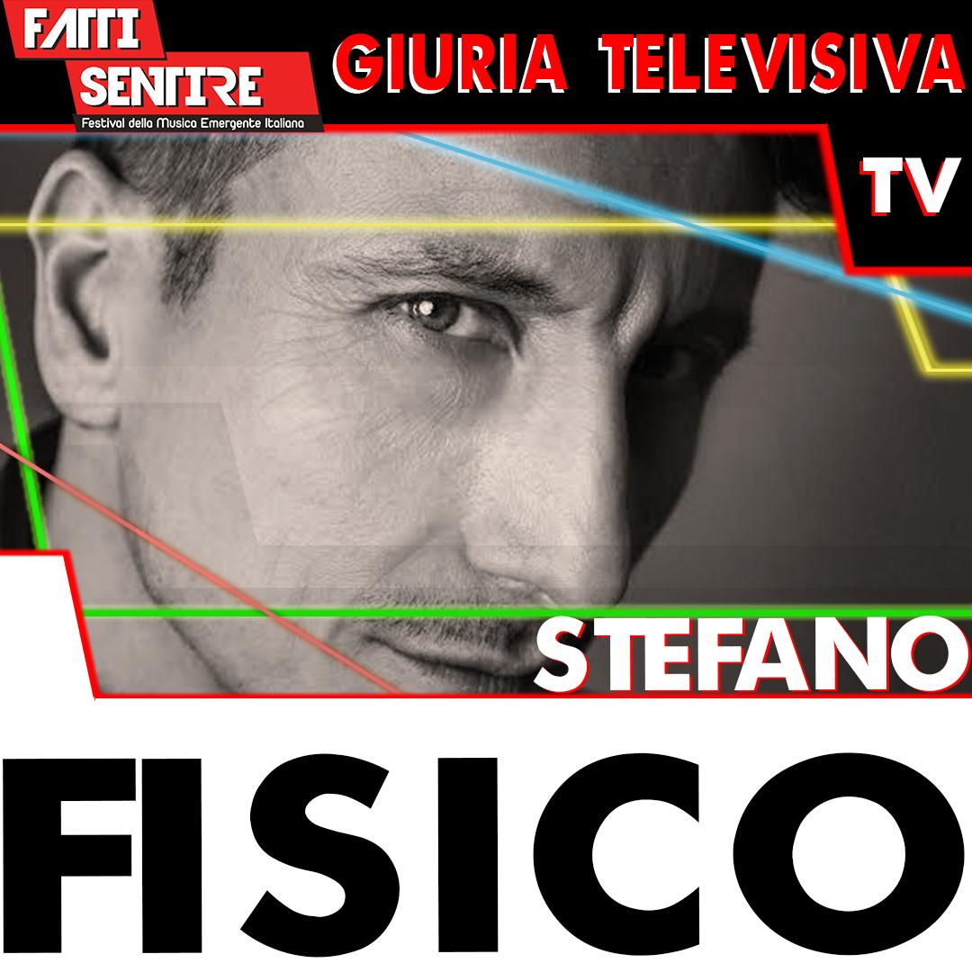 Stefano Fisico